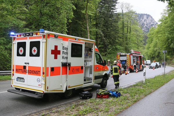 Technische Hilfeleistung vom 26.04.2018  |  (C) Feuerwehr Bad Reichenhall (2018)