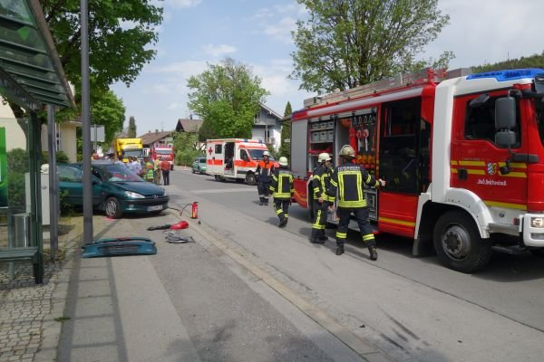 Technische Hilfeleistung vom 23.04.2018  |  (C) Feuerwehr Bad Reichenhall (2018)