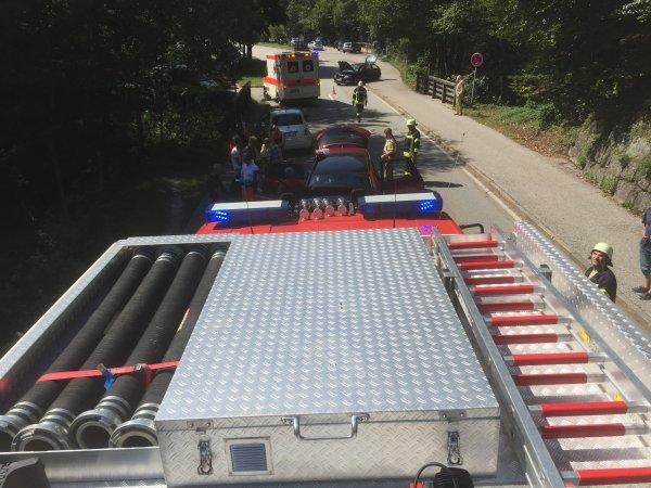 Technische Hilfeleistung vom 29.08.2017  |  (C) Feuerwehr Bad Reichenhall (2017)