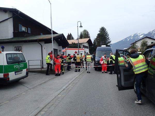 Sonstiges vom 14.03.2017  |  (C) Feuerwehr Bad Reichenhall (2017)