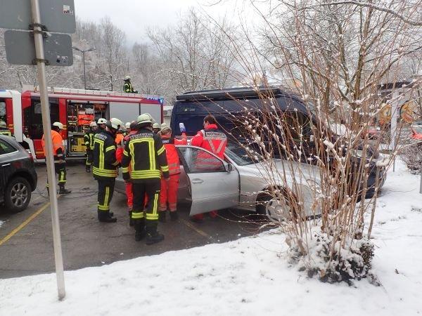 Technische Hilfeleistung vom 21.03.2018  |  (C) Feuerwehr Bad Reichenhall (2018)