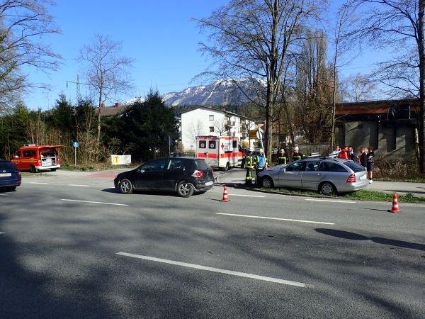 Technische Hilfeleistung vom 08.04.2018  |  (C) Feuerwehr Bad Reichenhall (2018)