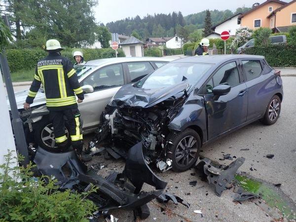 Technische Hilfeleistung vom 05.05.2018  |  (C) Feuerwehr Bad Reichenhall (2018)