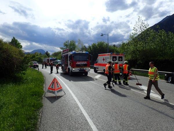 Technische Hilfeleistung vom 11.05.2017  |  (C) Feuerwehr Bad Reichenhall (2017)