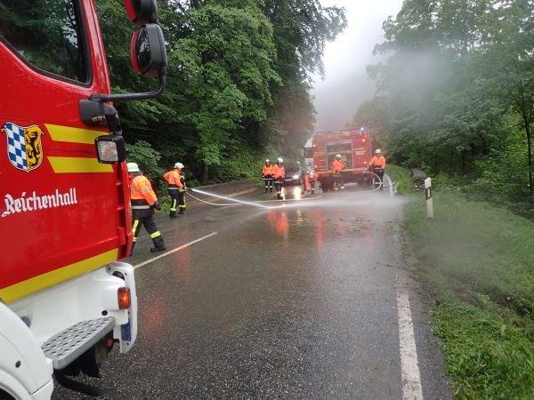 Technische Hilfeleistung vom 13.06.2018  |  (C) Feuerwehr Bad Reichenhall (2018)