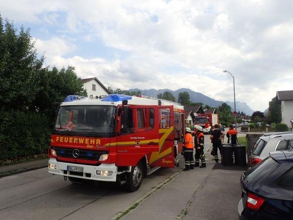 Technische Hilfeleistung vom 19.06.2018  |  (C) Feuerwehr Bad Reichenhall (2018)
