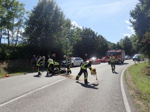 Technische Hilfeleistung vom 15.08.2017  |  (C) Feuerwehr Bad Reichenhall (2017)
