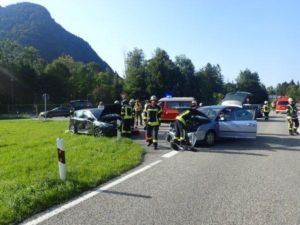 Technische Hilfeleistung vom 25.08.2017  |  (C) Feuerwehr Bad Reichenhall (2017)