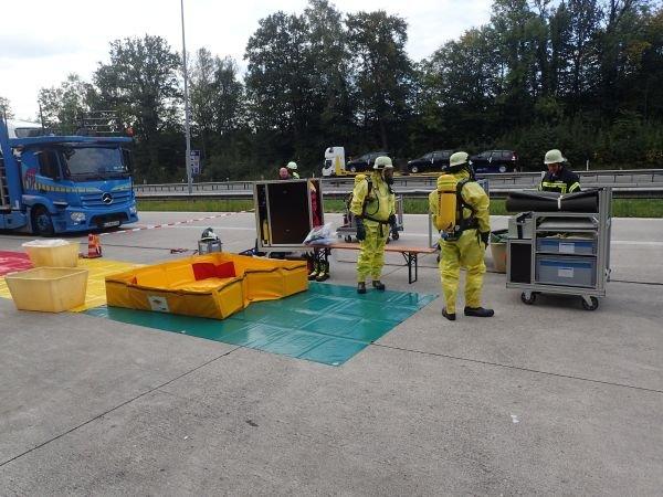 Technische Hilfeleistung vom 25.09.2017     (C) Feuerwehr Bad Reichenhall (2017)