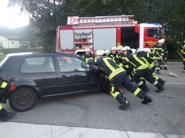 Technische Hilfeleistung vom 05.10.2018     (C) Feuerwehr Bad Reichenhall (2018)