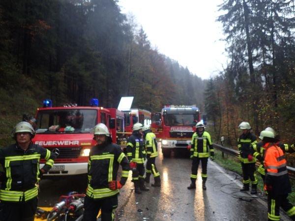Technische Hilfeleistung vom 24.10.2018     (C) Feuerwehr Bad Reichenhall (2018)