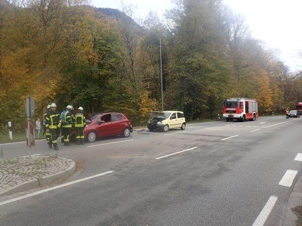 Technische Hilfeleistung vom 31.10.2018  |  (C) Feuerwehr Bad Reichenhall (2018)