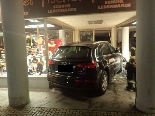 Technische Hilfeleistung vom 27.10.2018  |  (C) Feuerwehr Bad Reichenhall (2018)