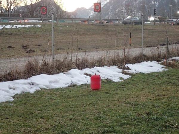 Technische Hilfeleistung vom 16.02.2019  |  (C) Feuerwehr Bad Reichenhall (2019)