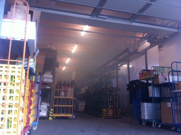 Brandeinsatz vom 02.08.2019  |  (C) Feuerwehr Bad Reichenhall (2019)