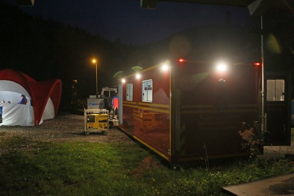 Technische Hilfeleistung vom 22.08.2019  |  (C) Feuerwehr Bad Reichenhall (2019)