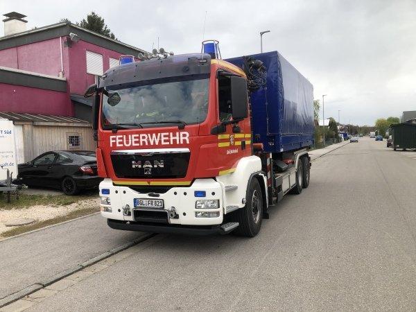 Technische Hilfeleistung vom 14.04.2020  |  (C) Feuerwehr Bad Reichenhall (2020)