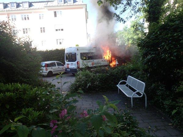Brandeinsatz vom 03.06.2019  |  (C) Feuerwehr Bad Reichenhall (2019)