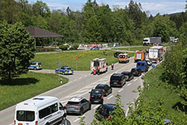 Technische Hilfeleistung vom 30.04.2020     (C) Feuerwehr Bad Reichenhall (2020)