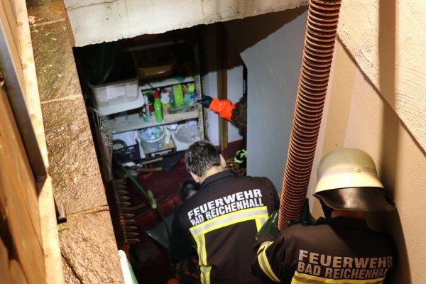 Technische Hilfeleistung vom 09.06.2021  |  (C) Feuerwehr Bad Reichenhall (2021)