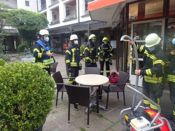 Technische Hilfeleistung vom 30.05.2020     (C) Feuerwehr Bad Reichenhall (2020)