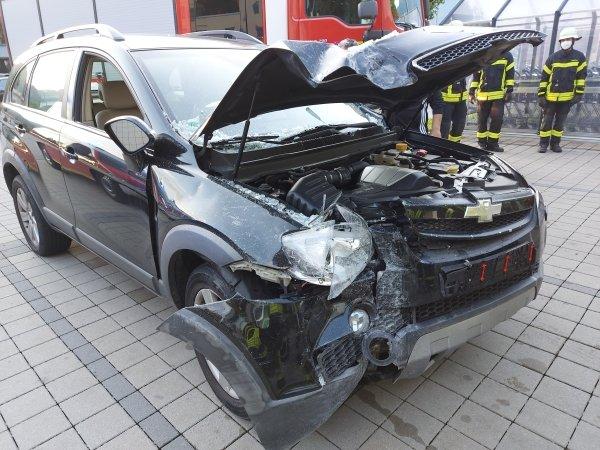 Technische Hilfeleistung vom 27.07.2021     (C) Feuerwehr Bad Reichenhall (2021)