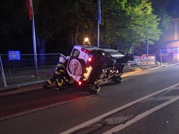 Technische Hilfeleistung vom 31.08.2019  |  (C) Feuerwehr Bad Reichenhall (2019)