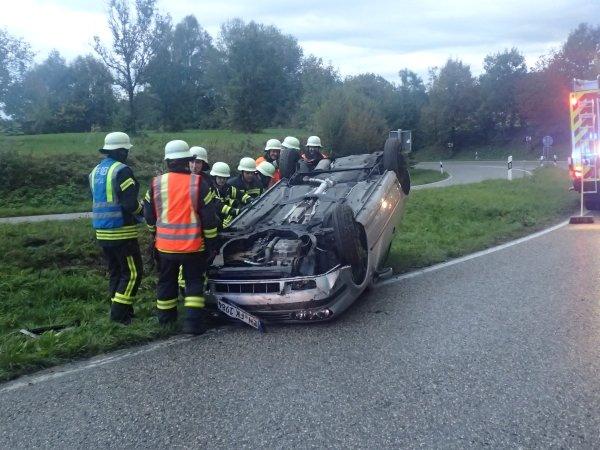 Technische Hilfeleistung vom 05.10.2019  |  (C) Feuerwehr Bad Reichenhall (2019)