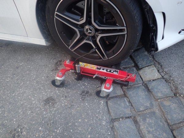 Technische Hilfeleistung vom 01.04.2019  |  (C) Feuerwehr Bad Reichenhall (2019)