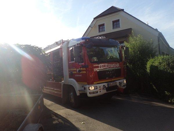 Technische Hilfeleistung vom 09.08.2019  |  (C) Feuerwehr Bad Reichenhall (2019)