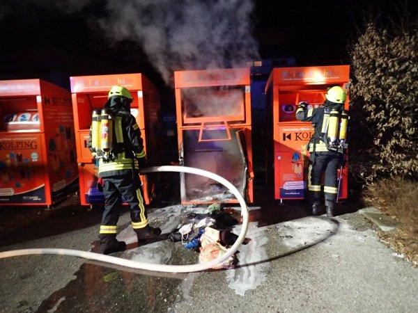 Brandeinsatz vom 02.04.2020  |  (C) Feuerwehr Bad Reichenhall (2020)