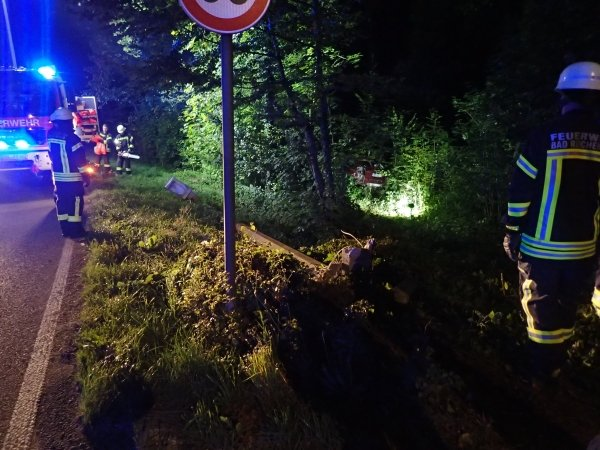 Technische Hilfeleistung vom 19.09.2019  |  (C) Feuerwehr Bad Reichenhall (2019)