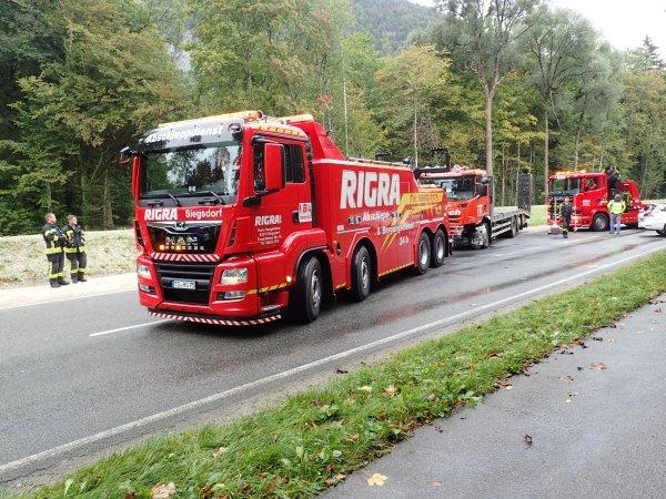 Technische Hilfeleistung vom 25.09.2019  |  (C) Feuerwehr Bad Reichenhall (2019)