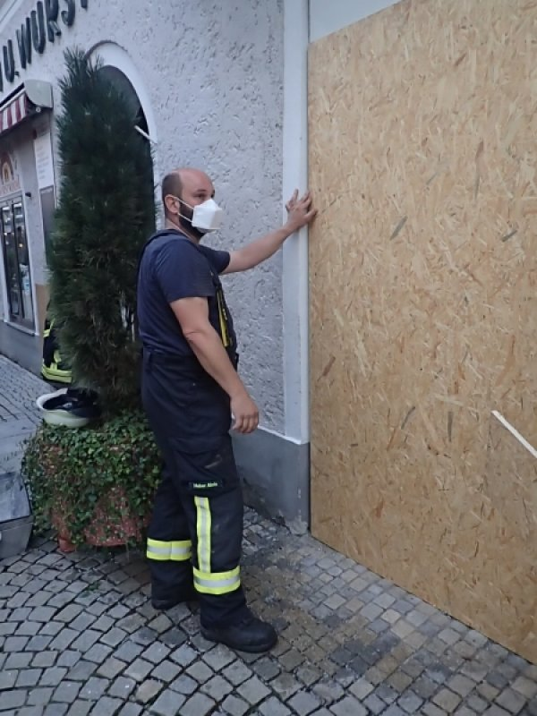 Technische Hilfeleistung vom 28.07.2020  |  (C) Feuerwehr Bad Reichenhall (2020)
