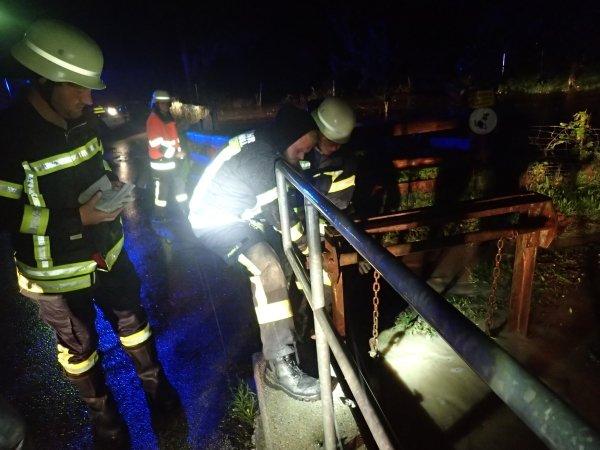 Technische Hilfeleistung vom 03.08.2020  |  (C) Feuerwehr Bad Reichenhall (2020)