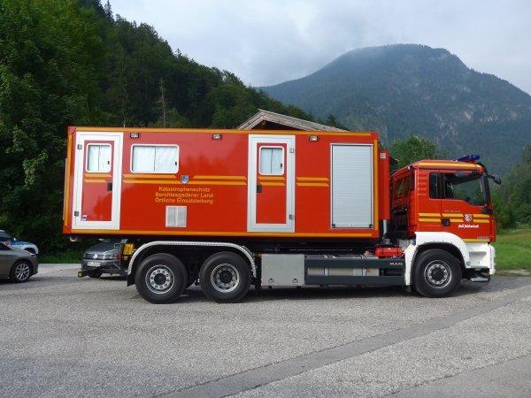 Technische Hilfeleistung vom 23.08.2019  |  (C) Feuerwehr Bad Reichenhall (2019)